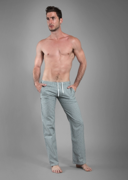 Easy Trousers Diamond van €79,00