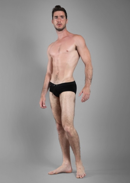 Soft Brief Black from €49,00