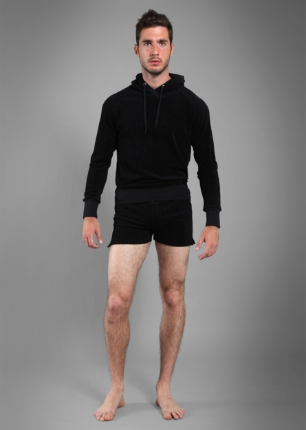 Just Comfort Black VAN €79,00