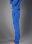 easy trousers cotton