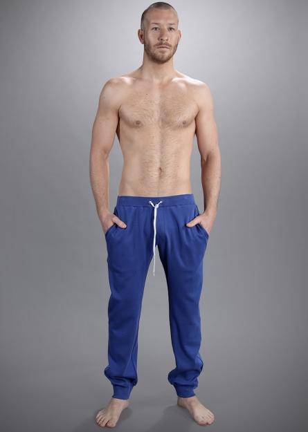 Easy Trouser Jogging