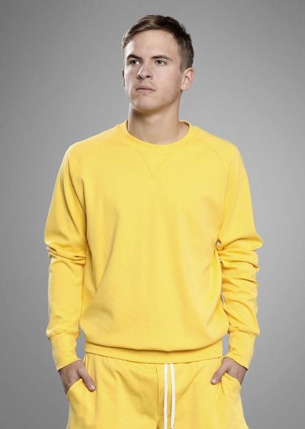 Sweater Yellow BUNS
