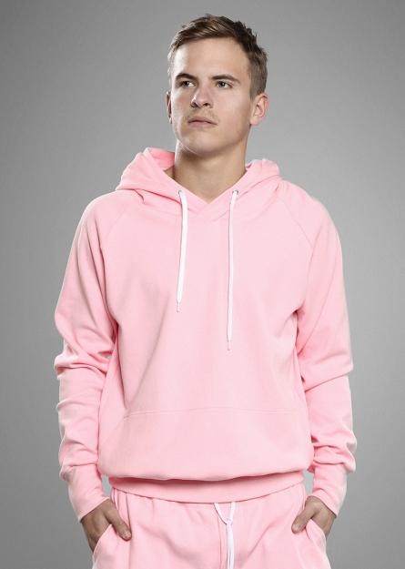 Pink Cap BUNS