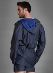 Reversible 3/4 Blue VAN €139,00
